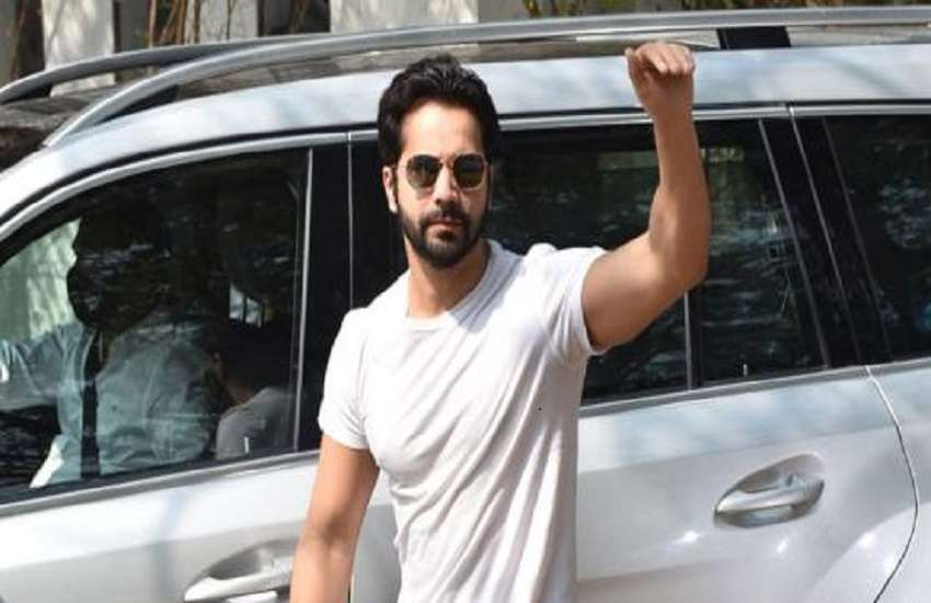 Varun Dhawan Marriage