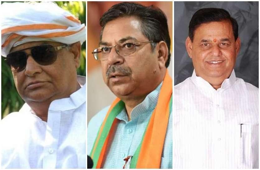 राजस्थान: गहलोत सरकार के यू-टर्न पर BJP नेताओं में श्रेय लेने की होड़! जानें कैसे खुद की झोली में डाल रहे 'जीत'
