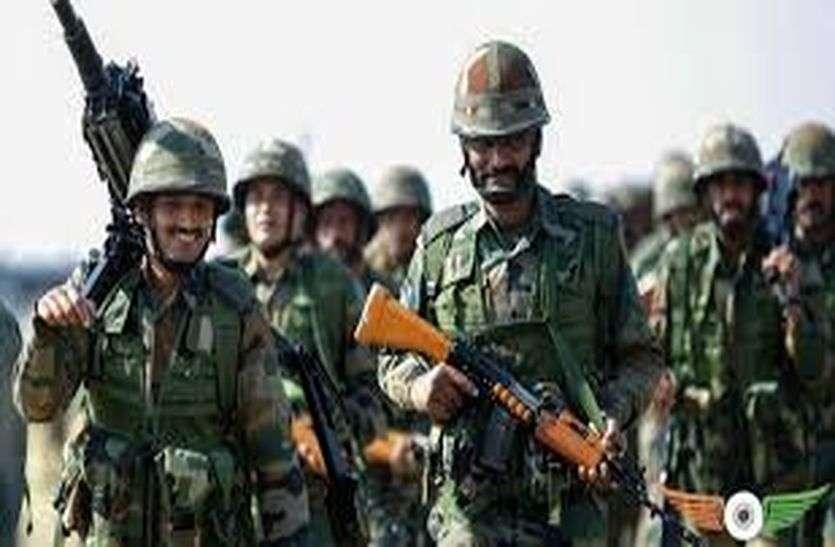Indian Army - भारतीय सेना में अहीर रेजिमेंट गठन की उठी मांग