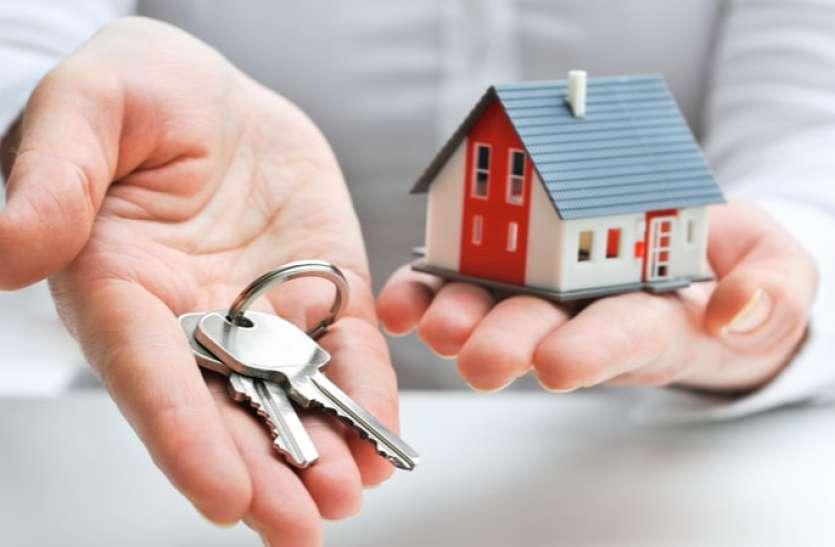 Budget 2021: घर लेने वालों को मिल सकती है खुश्खबरी, पीएम आवास योजना की आवंटन सीमा बढ़ाए जाने की उम्मीद
