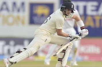 इंग्लैंड के लिए टेस्ट में सर्वाधिक रन बनाने वाले चौथे बल्लेबाज बने रूट