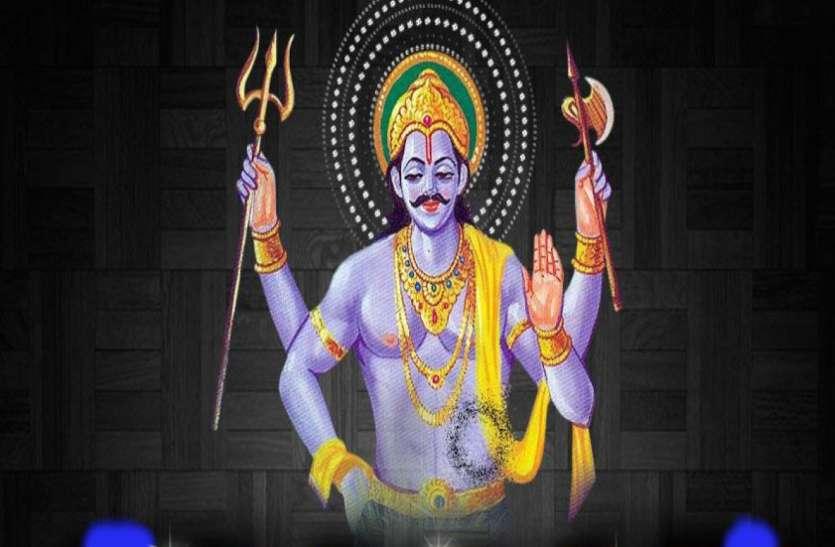 Shani In Shrawan Nakshtra नक्षत्र बदलने से शनि का शुभ प्रभाव बढ़ेगा, व्यापारियों के बदलेंगे दिन