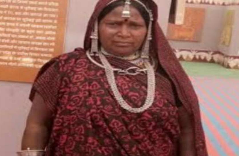 गरीबी में बचपन बीता, भारत भवन में मजदूरी की, अब मिला पद्मश्री सम्मान