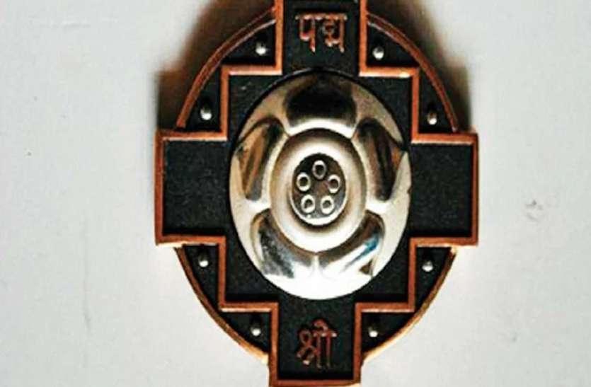 काशी के नाम तीन पद्म सम्मान, ज्ञान, सेवा और कृषि के क्षेत्र में मिलेगा पद्मश्री अवॉर्ड