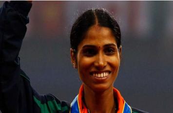 एथलीट Sudha Singh समेत 6 खिलाड़ियों को Padma Shri Award,  एक भी क्रिकेटर नहीं