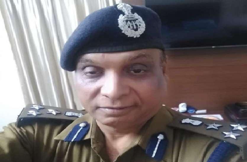 सुनवाई : आईपीएस अरविंद सेन ने एंटी करप्शन कोर्ट में किया सरेंडर