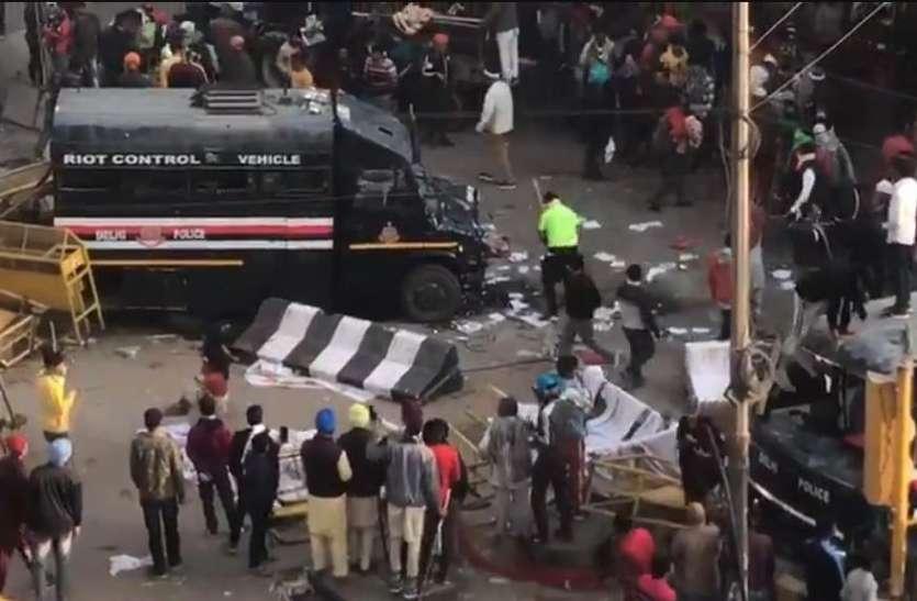 जानिए क्यों गणतंत्र दिवस पर राजधानी दिल्ली में हुए हिंसक प्रदर्शन