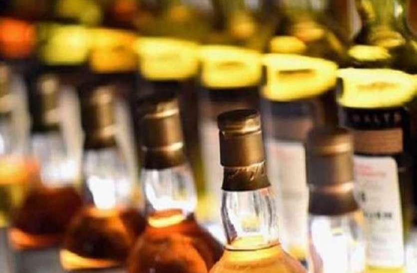 छत्तीसगढ़ में ऑनलाइन शराब : तीन घंटों में 10000 से ज्यादा आर्डर, सर्वर फेल, नहीं हुई डिलीवरी