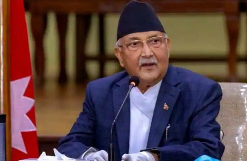नेपाल में आज से कोरोना टीकाकरण शुरू, पीएम ओली ने नरेंद्र मोदी का जताया आभार