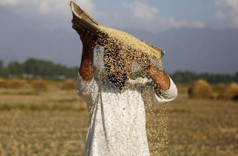 किसानों की आय बढ़ाने के लिए सरकार खर्च करने जा रही है 6,850,00,00,000 रुपए