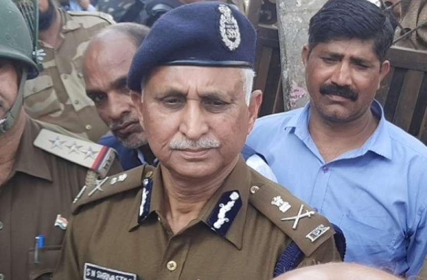 पुलिस कमिश्नरः ट्रैक्टर परेड में शर्तों को न मानकर किया गया विश्वासघात