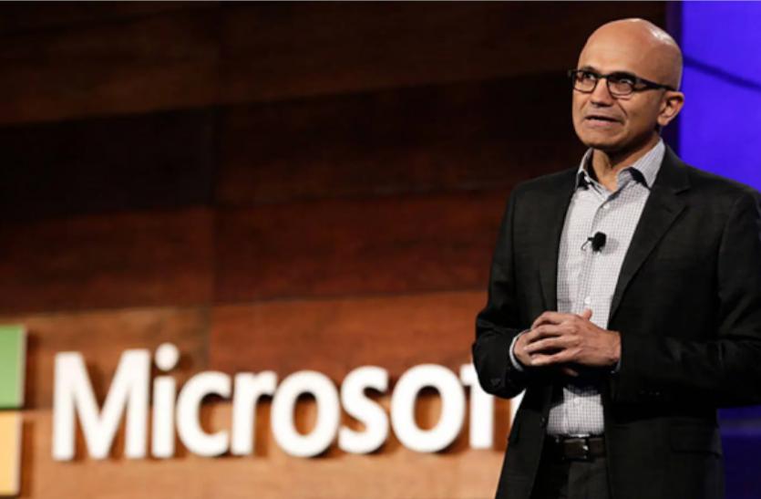 20 करोड़ से अधिक स्टूडेंट्स और शिक्षकों को Microsoft के प्रोडेक्ट्स पर भरोसा: नडेला
