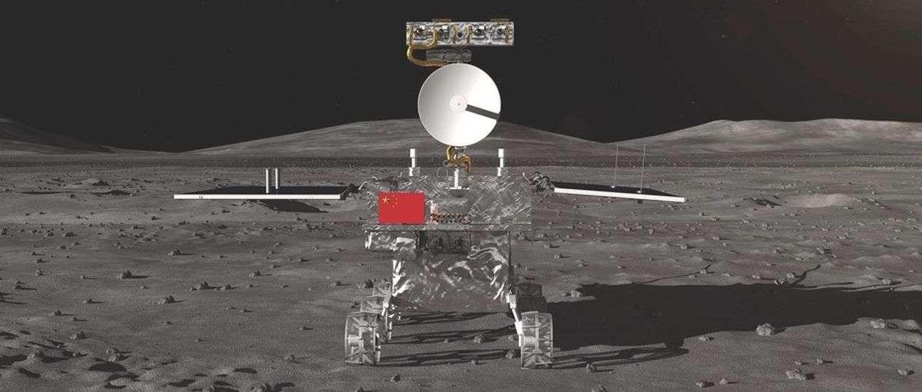 अमरीका को पटखनी देने के लिए 2022 में चीन भेजेगा सूरज पर अपना प्रोब मिशन