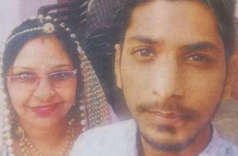 तमिलनाडु में भीलवाड़ा के ज्वैलर से 16 लाख का सोना लूटा, पत्नी और बेटे की हत्या, लुटेरे जोधपुर के