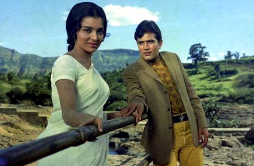 Rajesh Khanna की 'कटी पतंग' के 50 साल, विदेशी कहानी भारतीय रंग में
