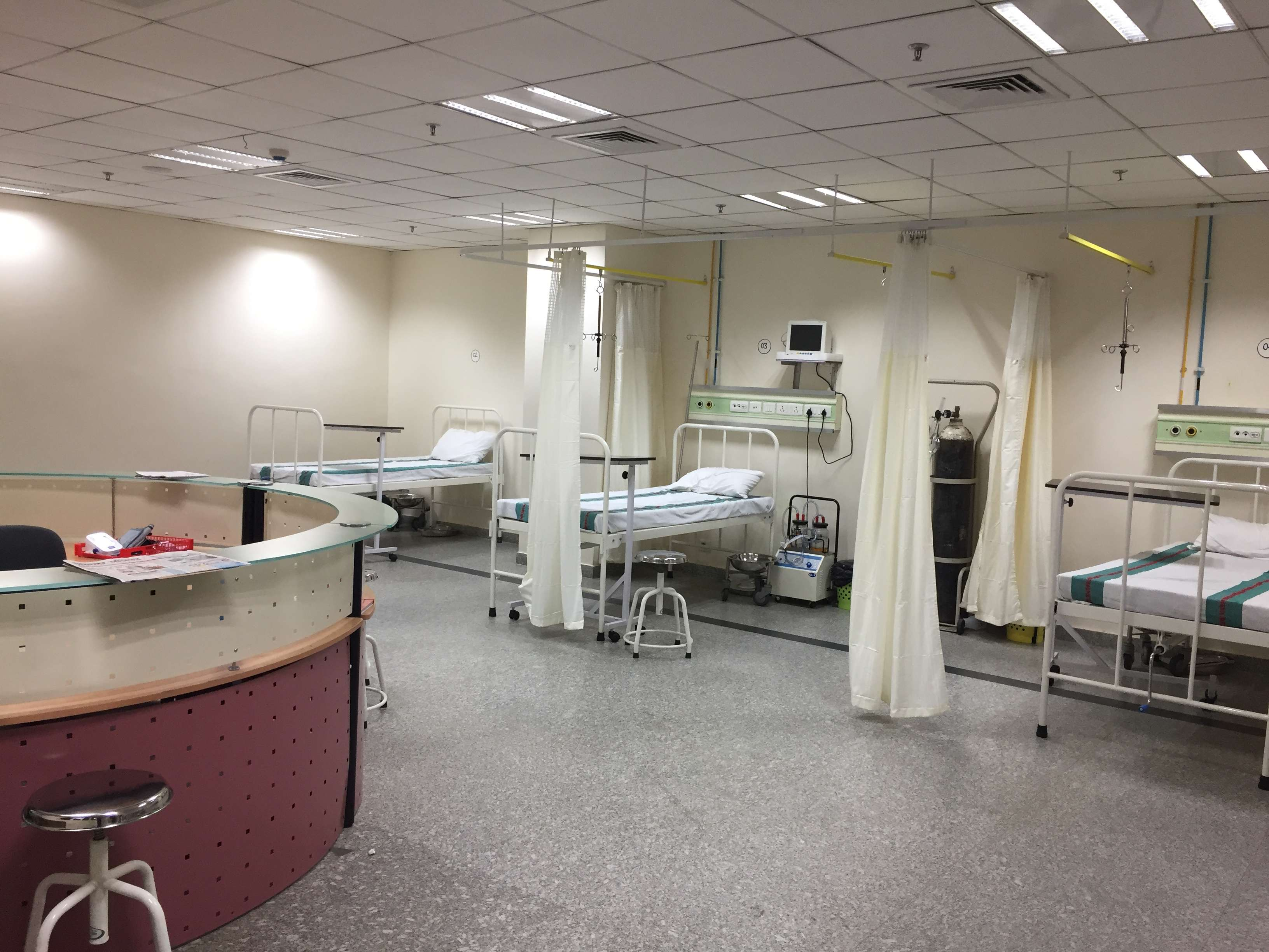 Alwar ESIC Medical College Will Start From March 2021