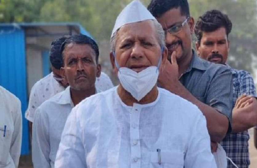 Karnataka: जेडीएस के दिग्गज नेता एमसी मानागुली का निधन, लंबे समय से थे बीमार