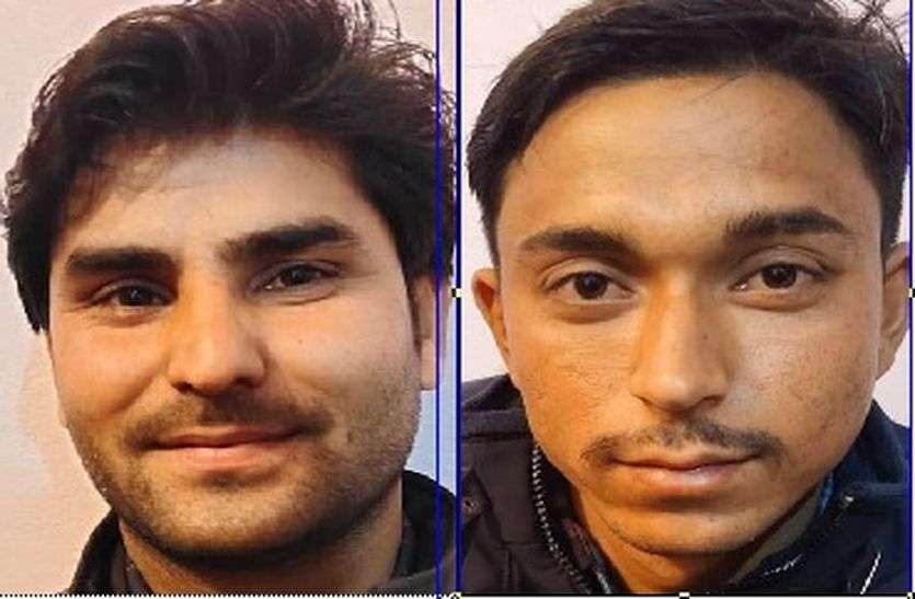 युवा पटवारी व उसका दोस्त इ मित्र संचालक इस कारण से ले रहे थे रिश्वत