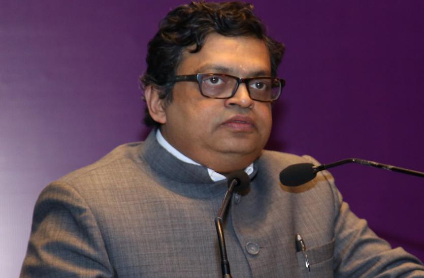 BJP Spokesperson Gopal Krishna Agarwal बोले- गेम चेंजर होगा आने वाला मोदी सरकार का बजट