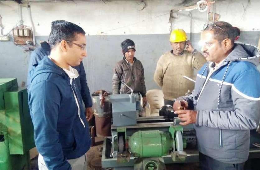 विदिशा के कृषि यंत्रों की विदेशों में भी मांग, मप्र का हब बनेगा नगर