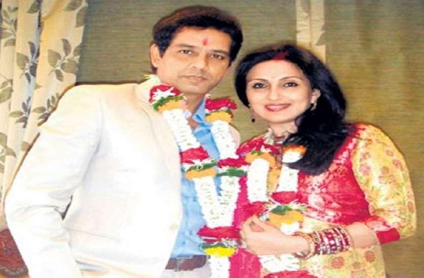 'क्राइम पेट्रोल' फेम Anup Soni ने की दो शादियां, पहली पत्नी को धोखा देकर राज बब्बर की बेटी से रचाया विवाह