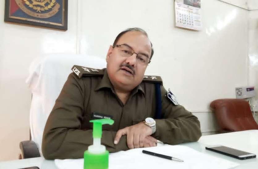 बहरमुंडा-औरई के जंगलों में पुलिस-माओवादी के बीच फायरिंग