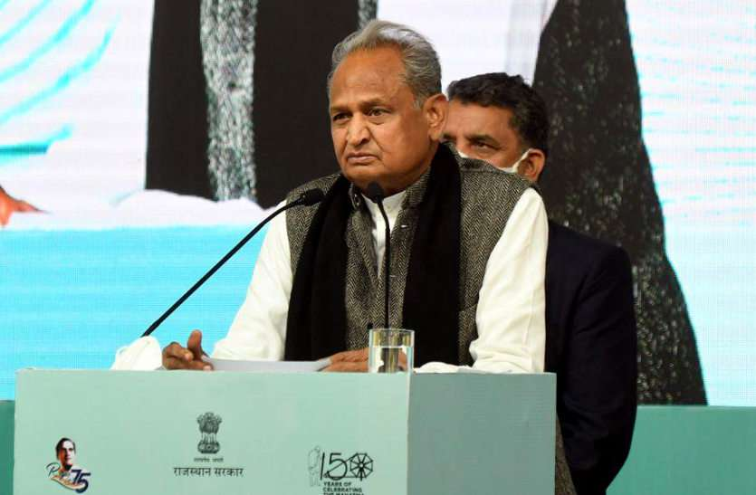 राजस्थान में अब मिलेगा पांच लाख तक का मुफ्त इलाज, मुख्यमंत्री ने की योजना की शुरुआत