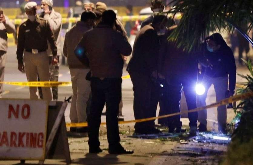 Delhi Blast: पुलिस 45000 मोबाइल डेटा खंगालने की कोशिश में लगी, धमाके के वक्त का मिला डेटा