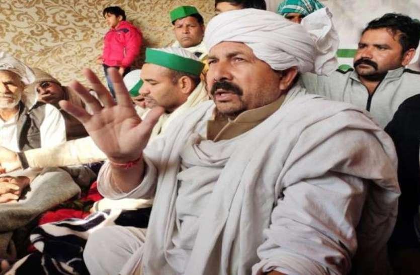 भाकियू अध्यक्ष नरेश टिकैत बोले- भाजपा के कई नेता दे रहे पार्टी से इस्तीफा