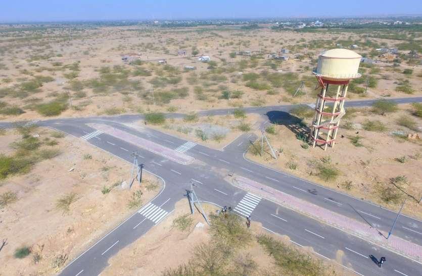 शिव में आएगी उद्योगों की बहार, 255 बीघा भूमि पर विकसित होगा औद्योगिक क्षेत्र