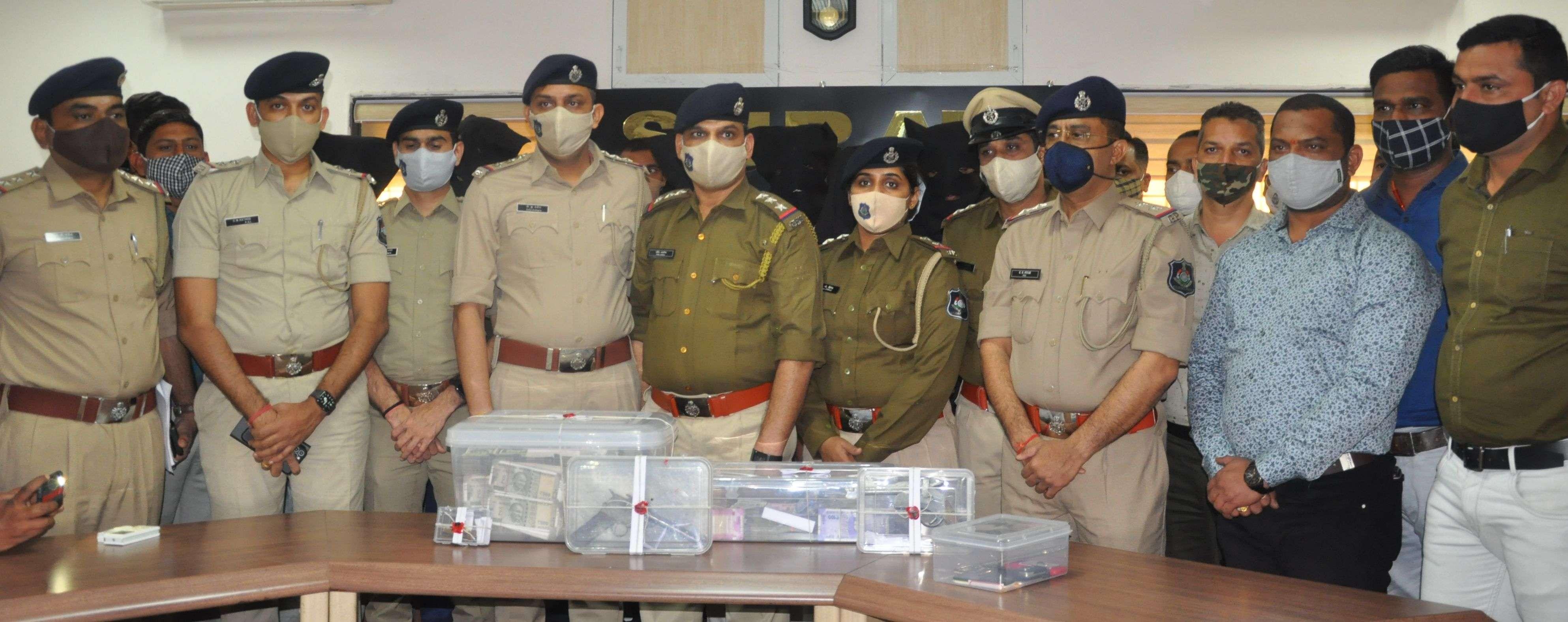 Kidnapping : आखिर कौन सा कारनामा किया पुलिस ने कि सरकार ने की एक लाख रुपए के ईनाम की घोषणा