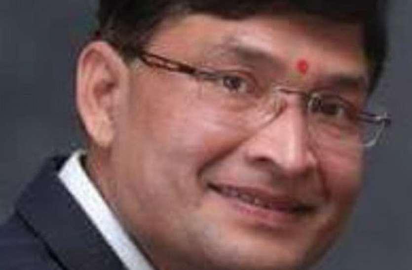 स्टैच्यू ऑफ यूनिटी के प्रमुख इंजीनियर भंडारी का निधन