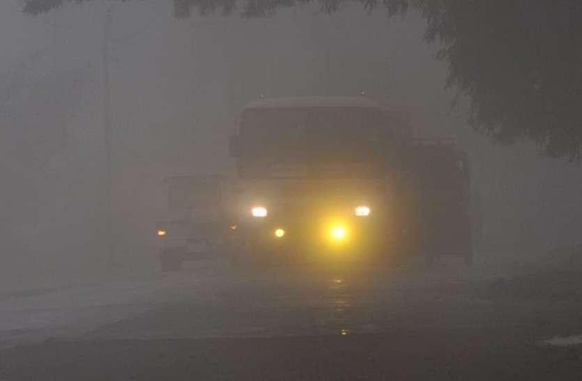 Rajasthan Weather: माउंट आबू व फतेहपुर फिर माइनस में, दो दिन बाद बदलेगा मौसम