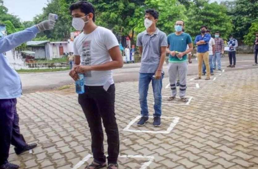 आरटीयू करवा रहा प्रदेश के 11 हजार विद्यार्थियों की मर्सी एक्जाम