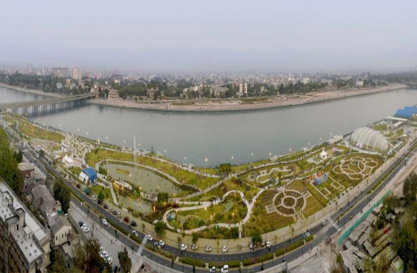 अहमदाबाद की औसत ,मुंबई व दिल्ली की जीवनशैली बेहतर