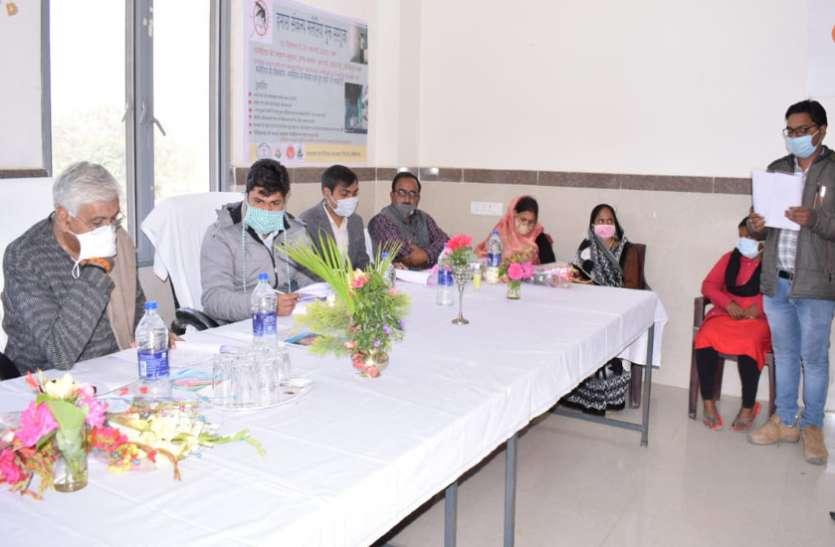 स्वास्थ्य मंत्री की दो टूक, अब एवरेज परफार्मेंस वाले डॉक्टरों को भेजा जाएगा प्राथमिक स्वास्थ्य केंद्र