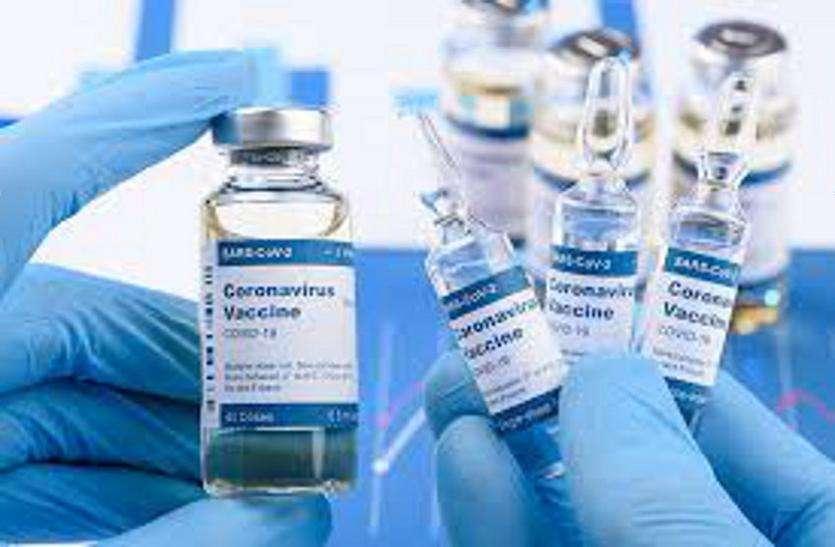 गुजरात में कोरोना टीकाकरण दूसरा चरण 31 से होगा प्रारंभ
