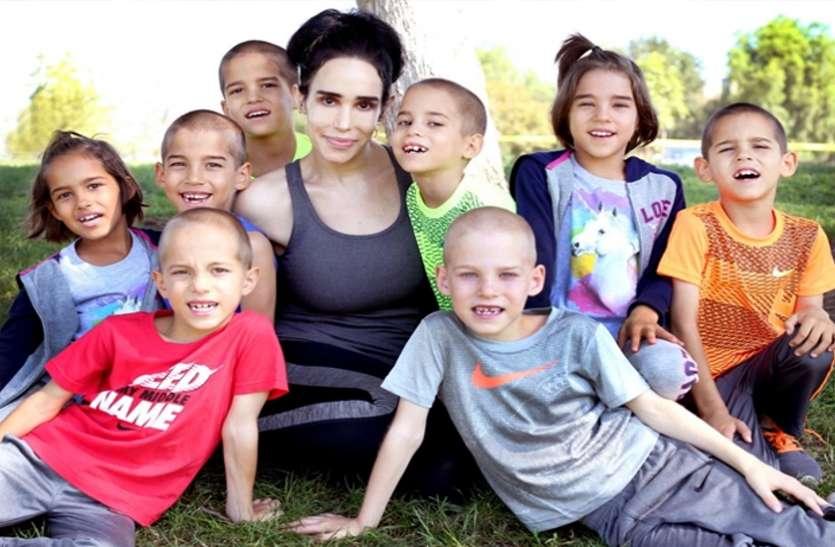 ये हैं 14 बच्चों की मां, एक साथ दिए थे 8 बच्चों को जन्म, डॉक्टर भी रह गए हैरान