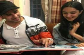 पैपराजी के कैमरों से बचते हुए कियारा आडवाणी पहुंची सिद्धार्थ मल्होत्रा के घर, क्या करने वाले हैं शादी?