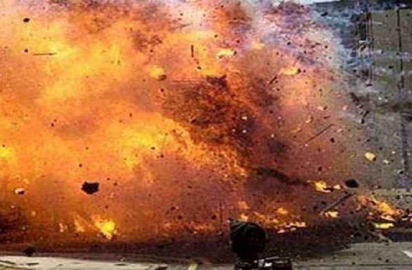 अफगानिस्तान:  काबुल में आतंकियों ने उड़ाई मंत्री की कार, बच्चों संग थे सवार, बाल-बाल बचे