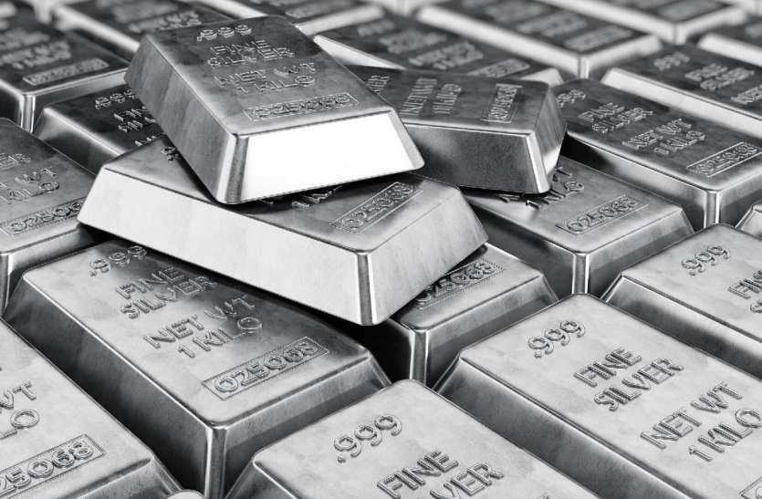 6 महीने के बाद 73,800 रुपए के पार पहुंची चांदी, सोना भी हुआ महंगा