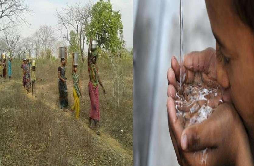 इजराइल की तकनीक पर बबीना के लोगों को मिलेगा पानी,गर्मी से मिलेगी राहत