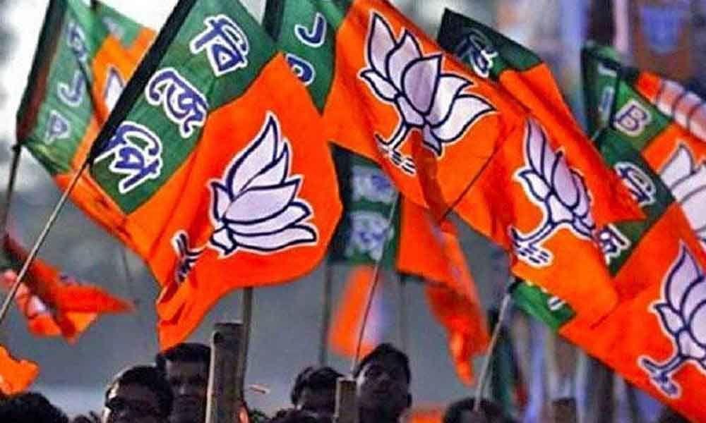 भाजपा ने चार राज्यों में चुनाव प्रभारी बनाए, असम में नरेंद्र सिंह तोमर को मिली जिम्मेदारी