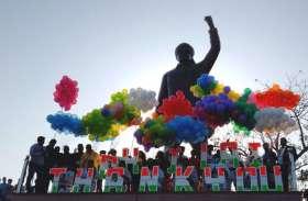 भिलाई ने इतना कुछ दिया तो एक थैक्यू बनता है, देखिए मिनी इंडिया के लोगों ने कैसे जताया स्टील सिटी के लिए अपना प्यार