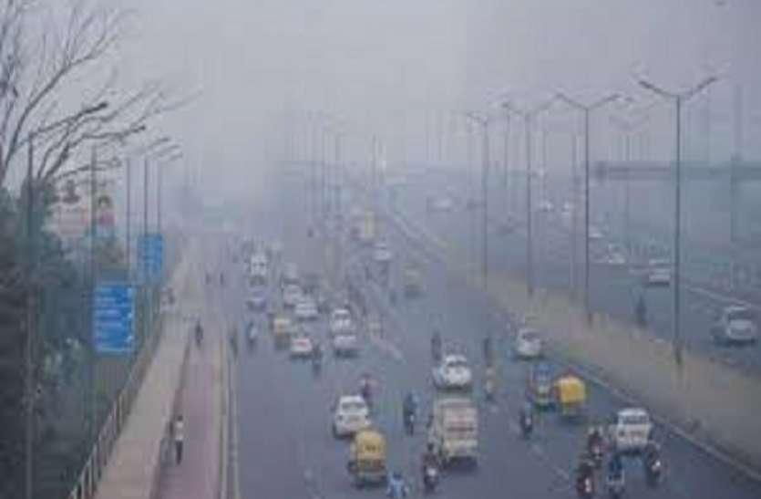 दिल्ली के प्रदूषण के खात्मे को आईआईटी कानपुर ने तैयार किया प्रोजेक्ट