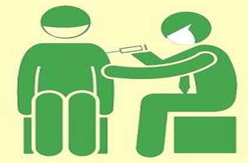 आज 85 केंद्रों में लग रहा कोविड-19 का टीका, जानिए अपना नजदीकी केंद्र