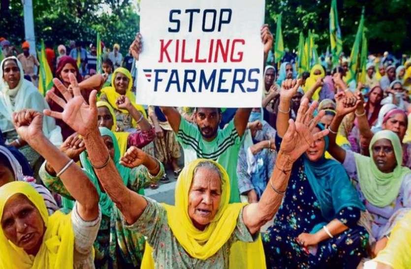 एक्स पोर्न स्टार मिया खलीफा ने किसान आंदोलन का किया समर्थन, कहा- किसानों को मारना बंद करो