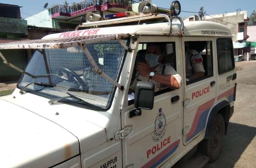 वन अमले पर हमला करने वाले तीन रेत माफियाओं को पुलिस ने किया गिरफ्तार