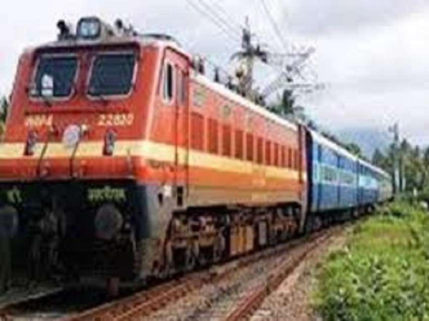 BENGAL RAILWAY--ईस्टर्न रेलवे को पार्सल ट्रेनों से मिला 1.85 करोड़  राजस्व