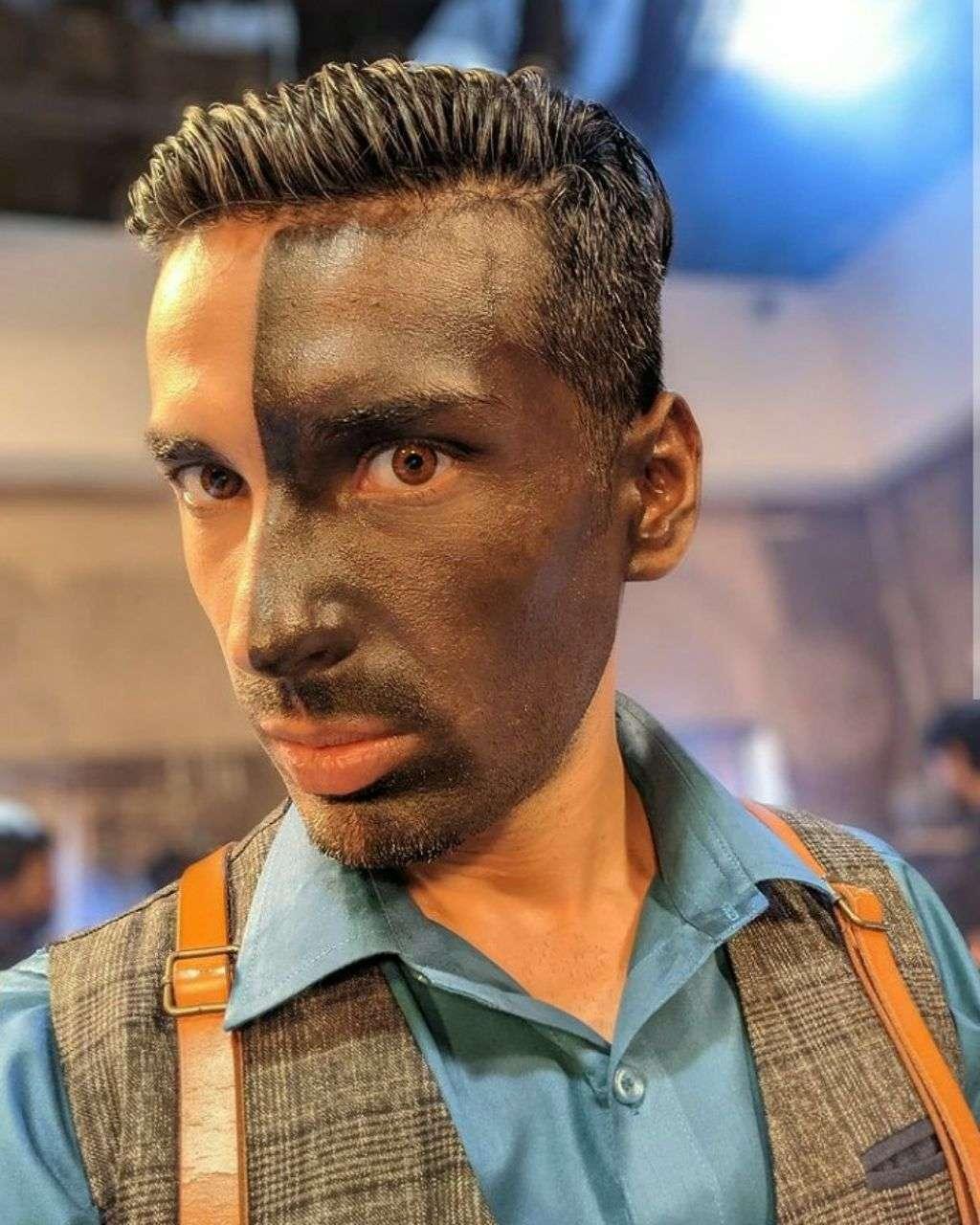 जय माथुर के पेट में घुसा जादुई खंजर, मोहित सहगल ने शेयर की यह तस्वीरें